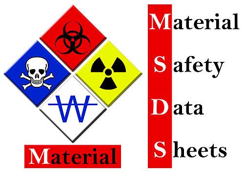 MSDS CSDS