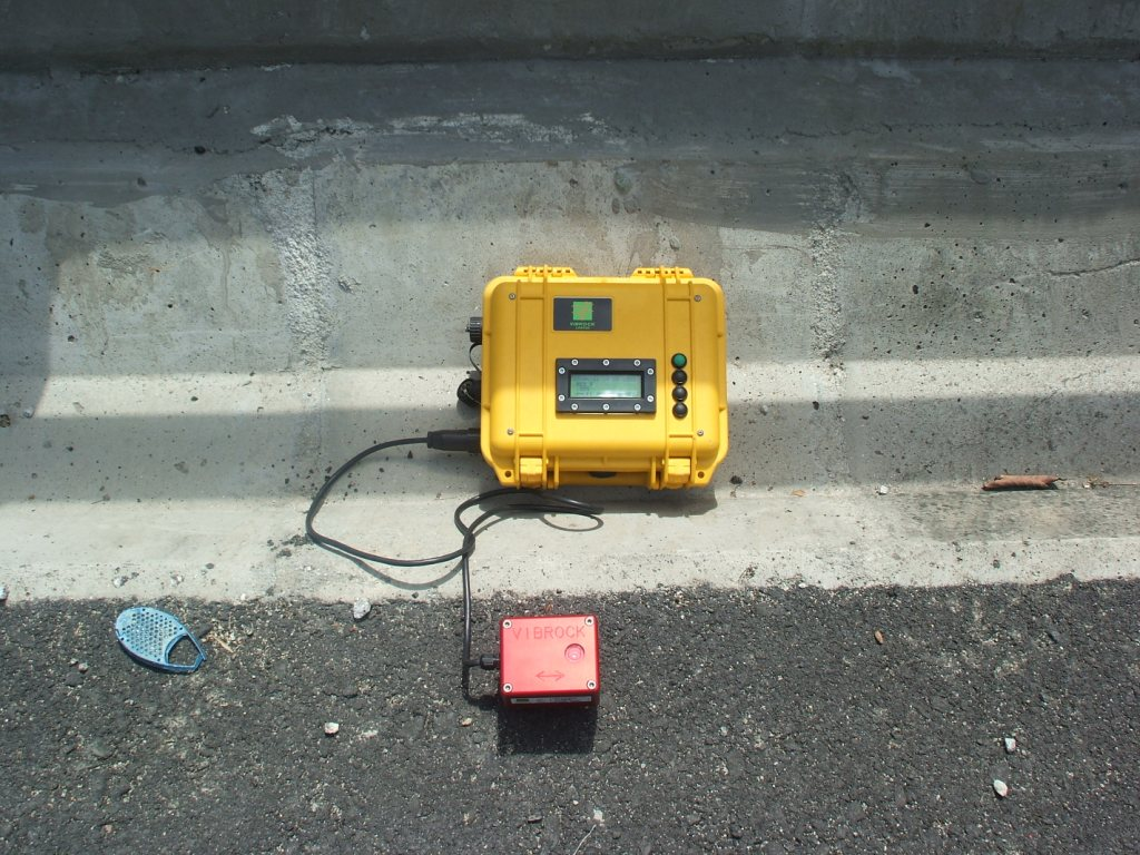 Vibration Monitoring 4